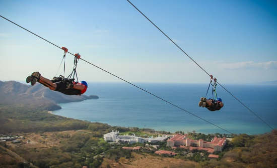9 Best Costa Rica Zip Line & Canopy Tours