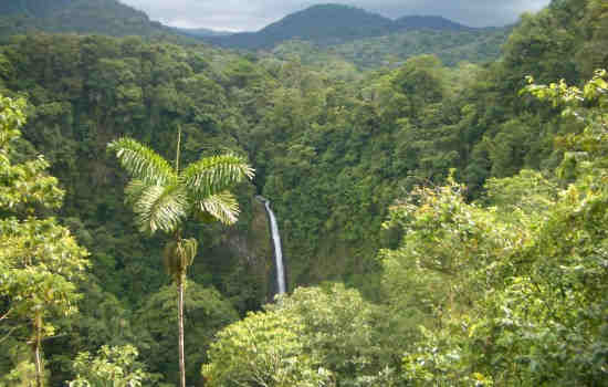 Top Things to Do at Arenal Volcano National Park