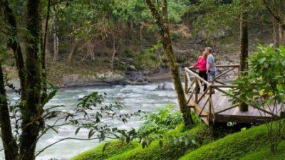 Rios Tropicales Lodge, Costa Rica