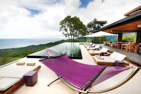 Best of both worlds luxury adventure costa rica vacation for Luxury vacation costa rica