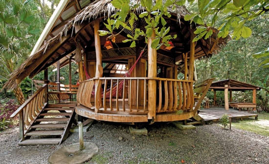 Costa Rica Tree House Lodge