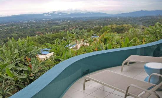 Xandari Resort & Spa, Costa Rica