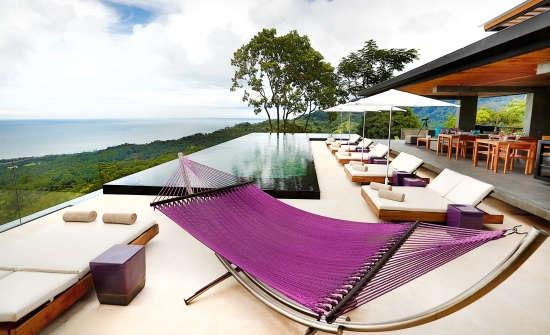Escape to Kura Design Villas, Costa Rica