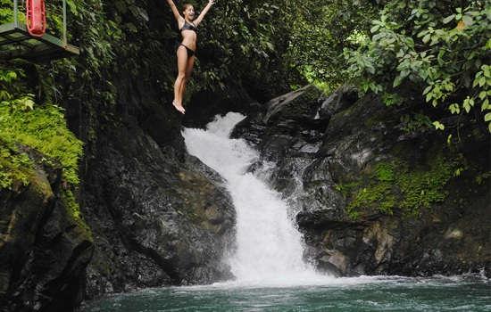 Stay at Santa Juana Lodge, Costa Rica