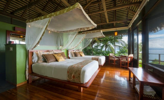6 Best Costa Rica Eco Lodges
