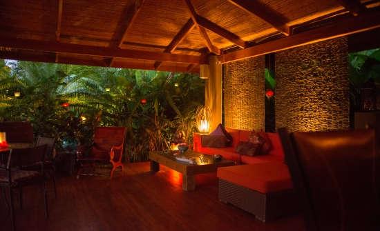 Stay at Casa Chameleon Hotel, Costa Rica