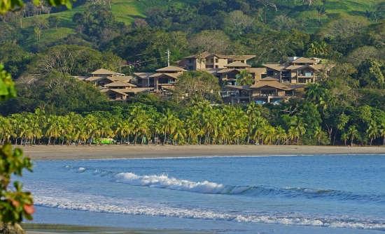 Escape to Nammbu Bungalows on Carrillo Beach, Costa Rica
