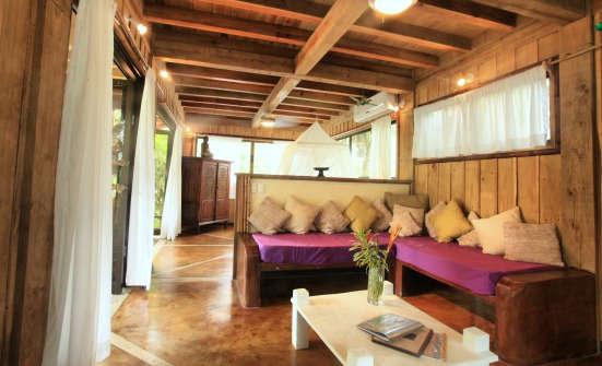 Pranamar Villas and Yoga Retreat, Costa Rica
