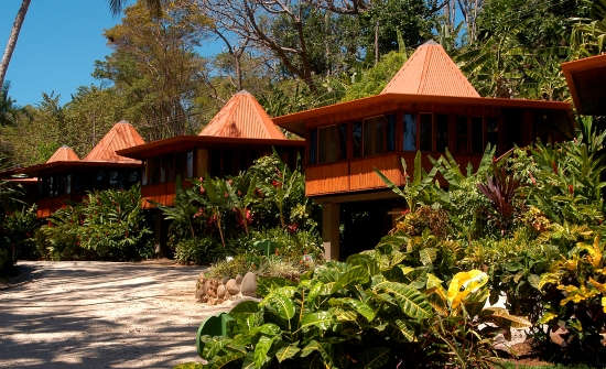 Stay at Tango Mar Resort, Costa Rica