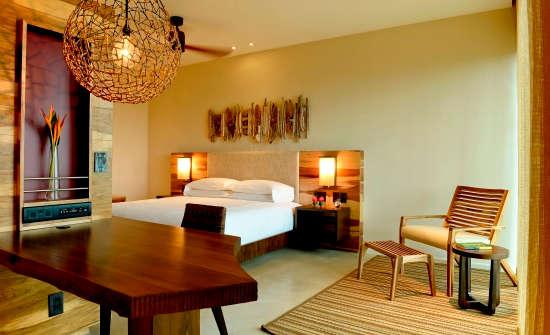 Stay at Andaz Papagayo Resort, Costa Rica