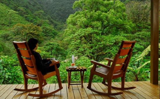 El Silencio Lodge Costa Rica
