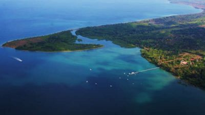 Crocodile Bay Sportfishing & Eco Resort, Costa Rica