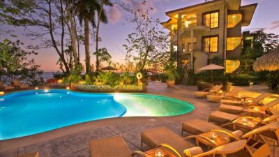 Arenas del Mar Beach & Nature Resort, Costa Rica
