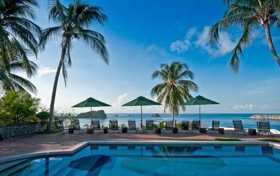 Hotel Costa Verde, Costa Rica