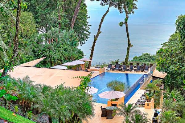 Los Altos Beach Resort Amp Spa Costa Rica Experts
