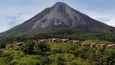 Arenal Kioro Hotel, Costa Rica