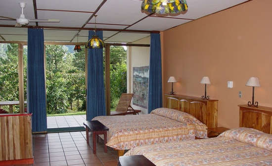 Arenal Observatory Lodge, Costa Rica
