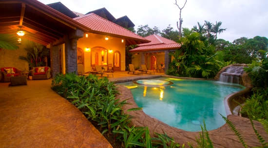 The Springs Resort and Spa at Arenal Volcano