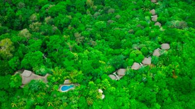 Costa Rica's Best Eco Lodges