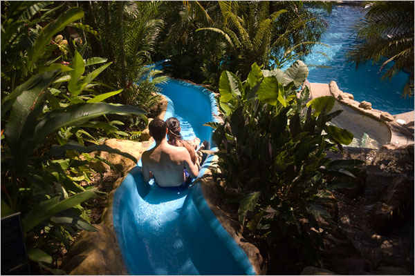 Best Family Resorts in Costa Rica
